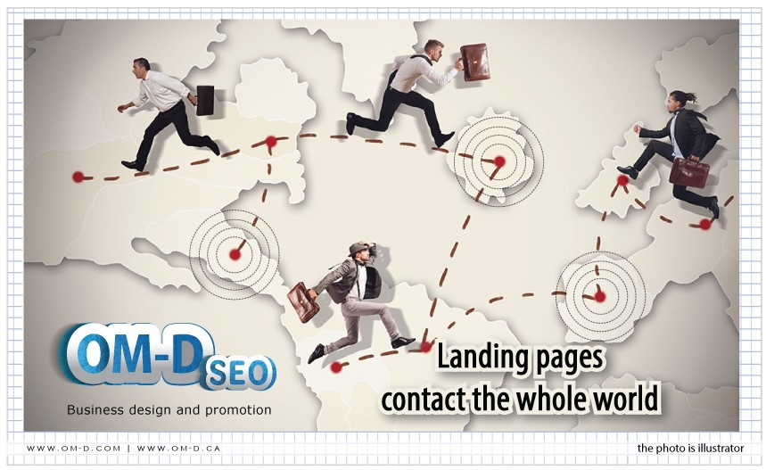 Landing Pages for PPC -ppc landing pages