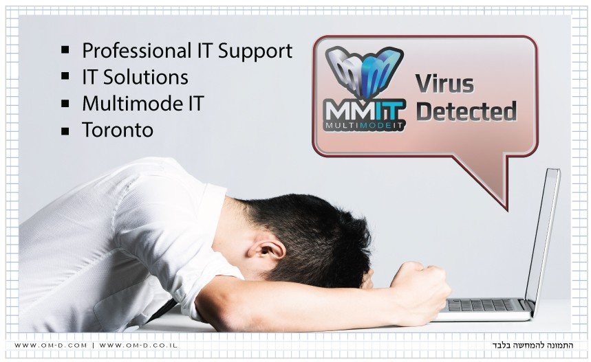 it services Toronto - managed services - it technician -it support